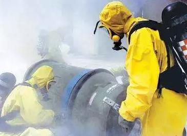 氯气的损害、防护措施及应急救援措施