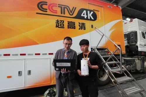 5G+4K/8K成标配,中国电信提前布局抢占先机