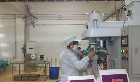 透明工厂:了解保健食品从生产加工到销售的全过程