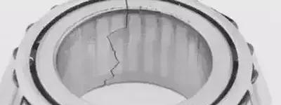 轴承的11种润滑方式、十大轴承损伤故障图解及解决方法