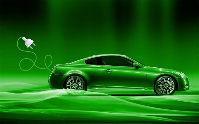 2018年全球电动汽车销量数据:挪威市场占比高达49.1%