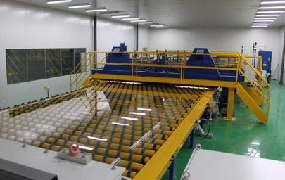 中国建材集团:探究我国新材料产业发展现状