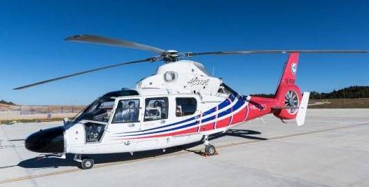 中航飞机2018年报业绩解读,国产AC312E直升机完成试飞