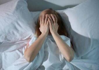 睡眠障碍患者更年期女性日益增多,专家建议应及时进行综合治疗