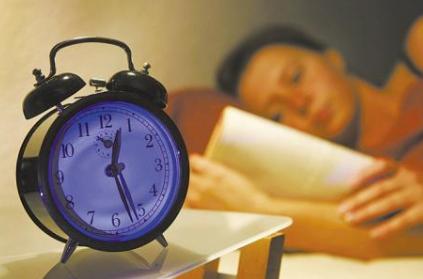 远离失眠,英国每日邮报总结34种帮助入睡的办法