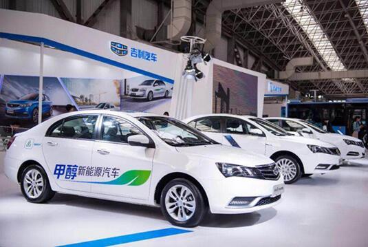 氢能源成为汽车业新风口,甲醇汽车规模化应用尚未展开