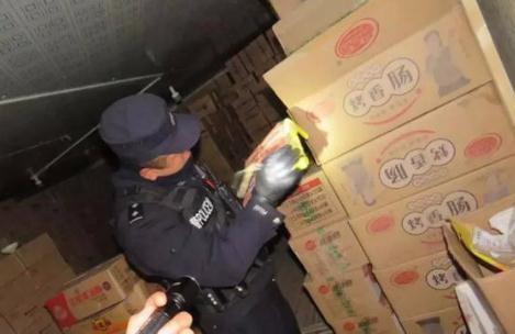 ?华莱士现隔夜汉堡,包头市市监局研究过期食品监管部署专项整治工作