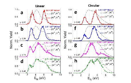 多光子共振激发是强激光诱导里德堡态产生的普适机制