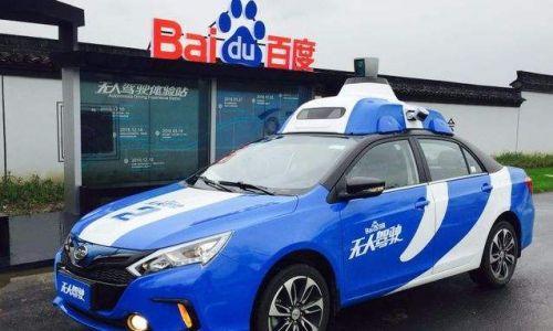 NR发布最新自动驾驶竞争力榜单:百度Apollo领跑中国自动驾驶行业