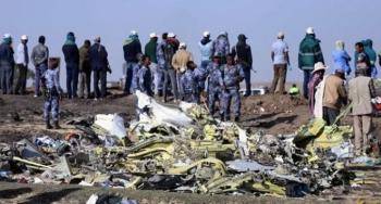 拥有10年波音737驾驶经验的资深机长如何看待埃航坠机事故?