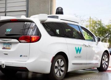 """Waymo计划在亚利桑那州梅萨开设""""技术服务中心"""""""