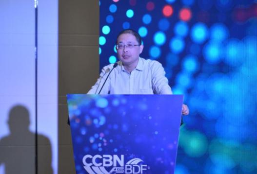 工信部杨崑:5G与人工智能将为新媒体带来全面改变