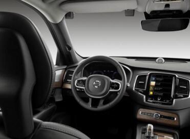 沃尔沃汽车将通过配置驾驶员监控摄像头来解决醉驾等问题