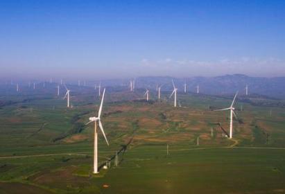 张传卫:中国风电加速进入平价时代