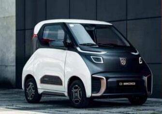 以色列即将推出增加电动汽车进口量计划