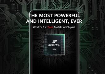 华为Mate 30系列手机有望搭载麒麟985 SoC芯片