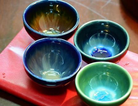 包头稀土釉陶瓷的实际应用与作用