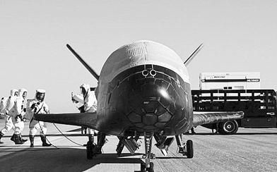 研制太空激光器,美国正力争成为首个实现太空军事化的国家