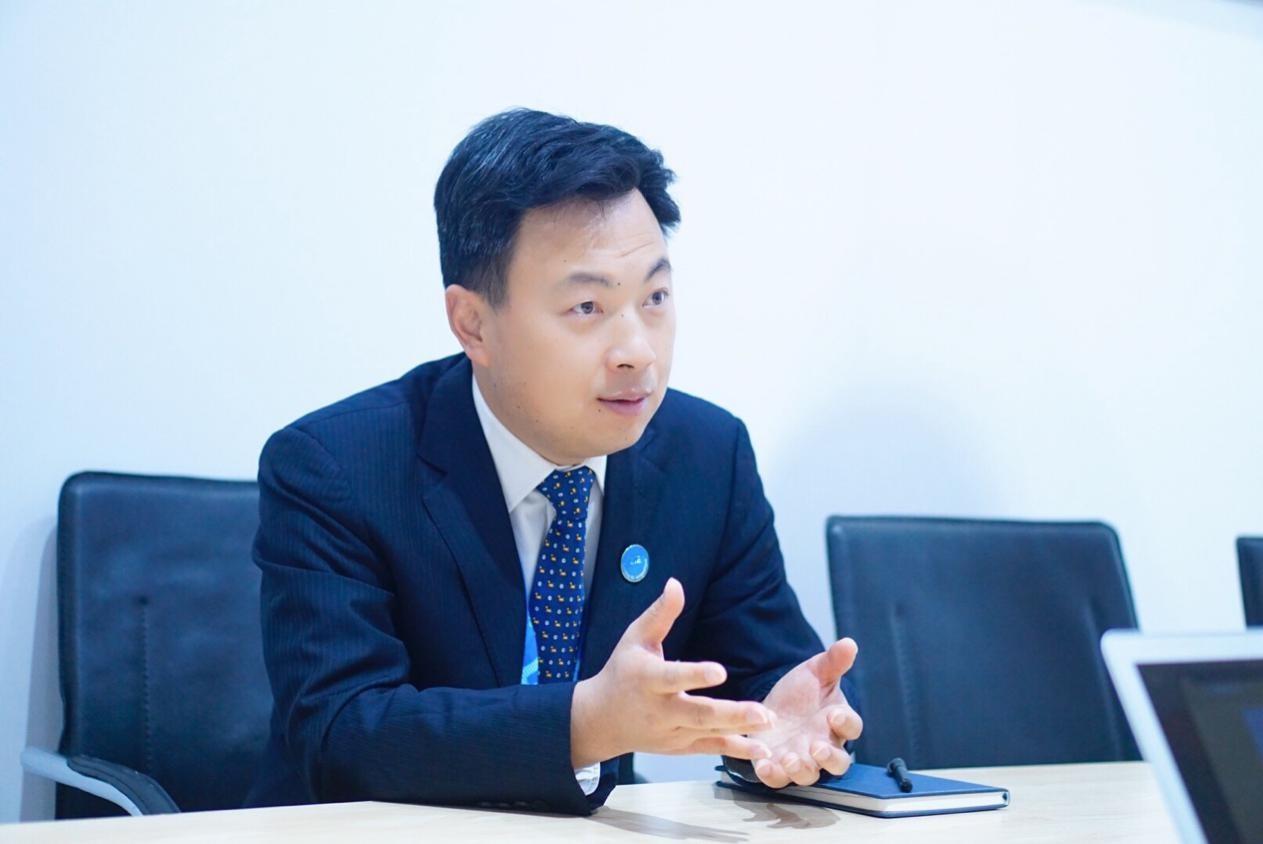 中兴通讯副总裁许志成:5G为智慧广电带来大机遇