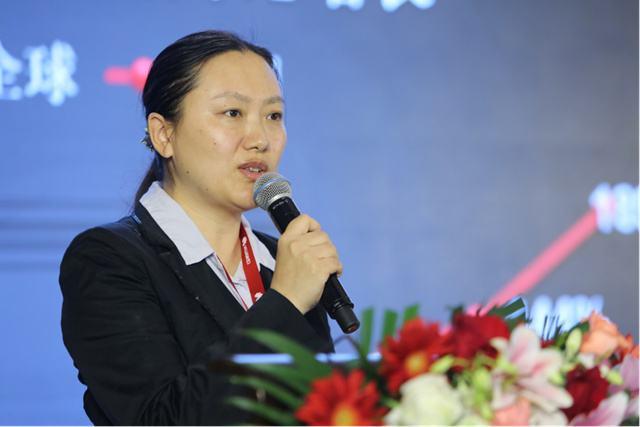 中国信息通信研究院李珊:5G在2020年可以具备规模商用水平