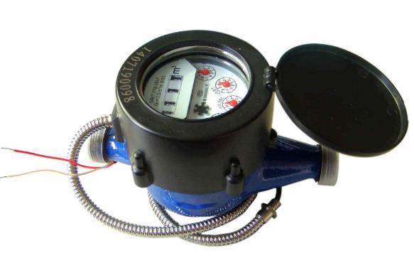 远传水表的组成与配置、分类、作用及安装要点