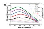 张志成教授课题组与王庆教授合作研发出新型弛豫铁电聚合物