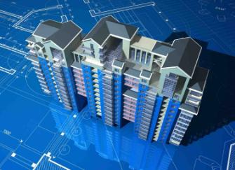 BIM技术:改变中国建筑业的强推动力