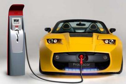 电动汽车or传统汽车 谁将主宰未来?