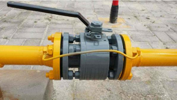 阀门与管路有多少种连接方式?阀门关不严的原因是什么?