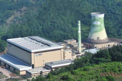 垃圾焚烧发电监测数据将用于环境管理