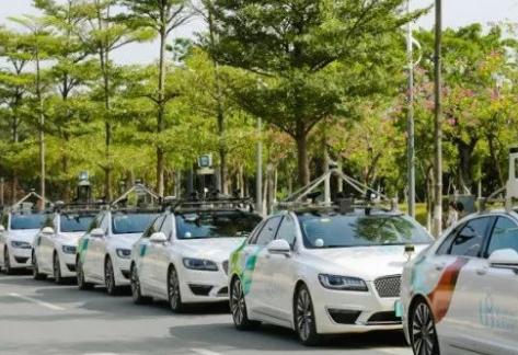?5G規劃加速推進,廣州進入5G網絡新時代
