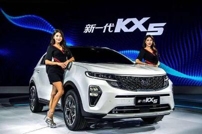 """起亚新KX5""""售价偏高""""或成销量走低的隐患"""