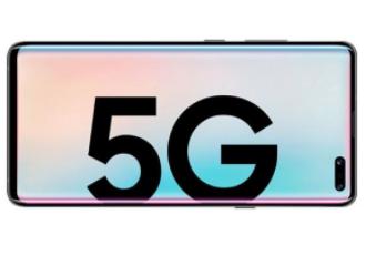 传言三星5G版Galaxy S10韩国售价或达8900元