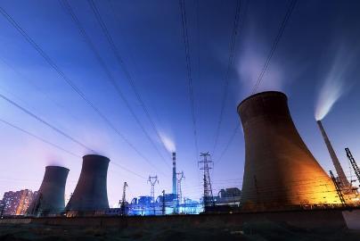 国华电力:20年装机容量增长近20倍!