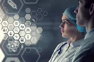 人工智能在医疗健康行业的八大应用场景