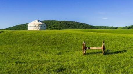 辛晓平:中国农科院草地生态遥感岗位首席科学家