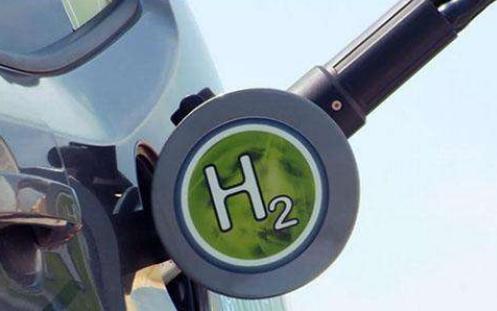 氢燃料将成新能源汽车主要技术路线