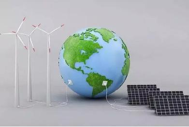 全球十大可再生能源公司公布