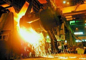 钢铁行业向高质量发展机遇与挑战