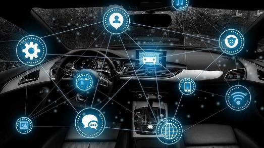 智能网联汽车、5G对半导体行业的影响