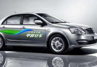 新能源汽车产业近期发展趋势