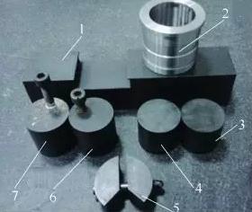 检测工具的制作与使用
