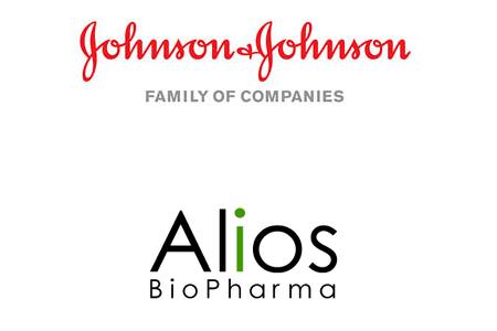 强生公司:放弃药物AL-8716的临床开发