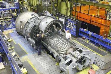 西门子与三菱重工探讨合并燃气轮机业务