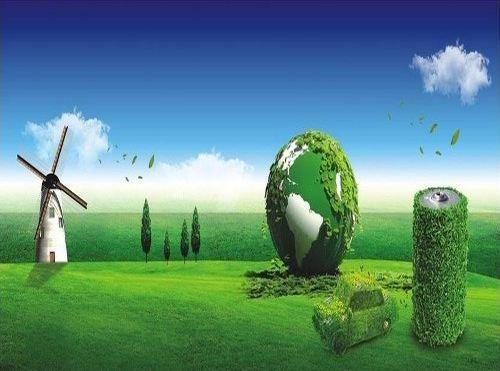 《绿色产业指导目录(2019年版)》明确界定绿色产业种类