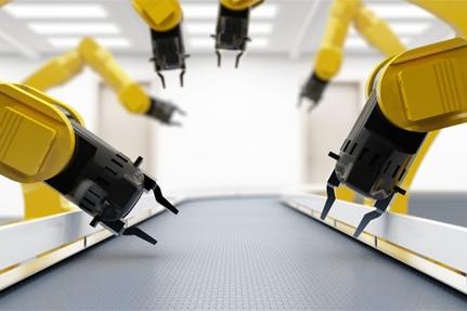 机器人领域最新五项突破性创新