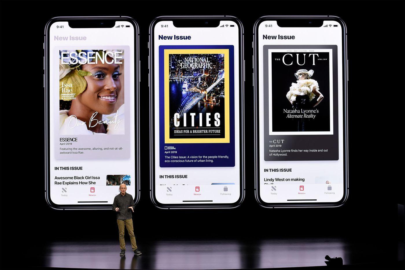 库克为苹果开启新时代:苹果转型为领先数字服务提供商