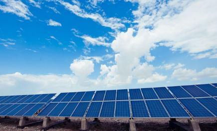 2019年的光伏电价政策征求企业意见
