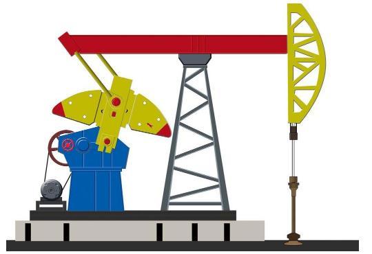 ?西北油田自主研发抽油机井异常升压防泄漏液压自动控制装置投运