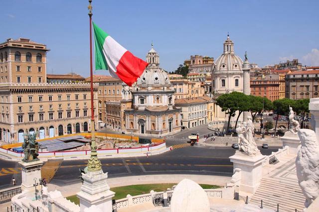 意大利距离经济彻底衰退仅一步之遥,工业强国意大利为何落得如此下场?